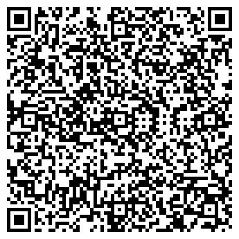 QR-код с контактной информацией организации Аквант, ООО