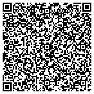 QR-код с контактной информацией организации Хроненко, ЧП