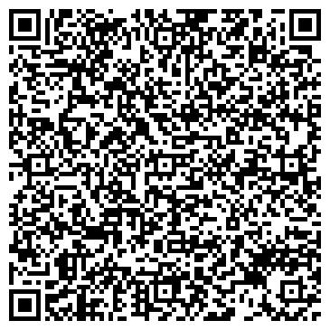 QR-код с контактной информацией организации Ред Лайн сервис, ООО