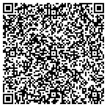 QR-код с контактной информацией организации КийАвиа, ООО