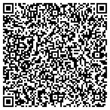 QR-код с контактной информацией организации Центральная поликлиника Литфонда
