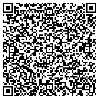 QR-код с контактной информацией организации Новое такси, ЧП