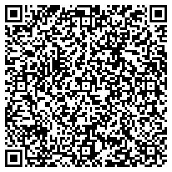QR-код с контактной информацией организации Такси CITY, ЧП