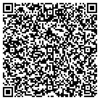 QR-код с контактной информацией организации Такси Киева Авангард