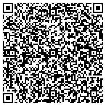 QR-код с контактной информацией организации Альба СТК, ООО