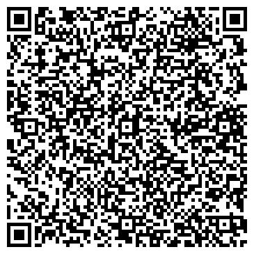 QR-код с контактной информацией организации Такси ПРИЗ, ЧП
