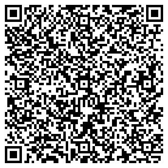QR-код с контактной информацией организации такси Симка, ЧП