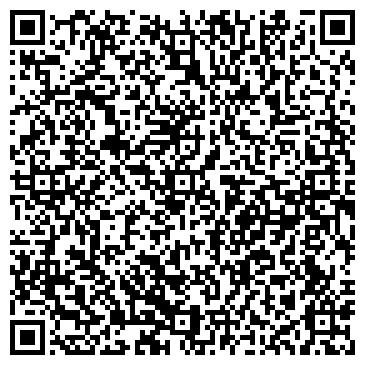 QR-код с контактной информацией организации Такси Шанс, ЧП