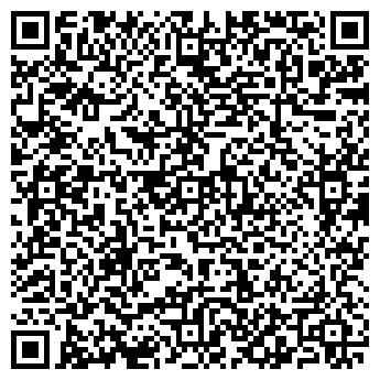 QR-код с контактной информацией организации Такси Каштан, Компания