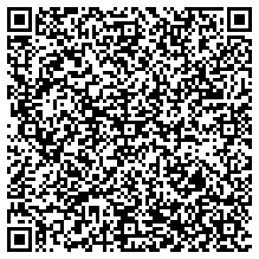 QR-код с контактной информацией организации Мэрс такси (Mers-taxi), ЧП