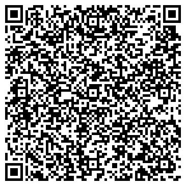 QR-код с контактной информацией организации Служба мобильного сервиса, ООО