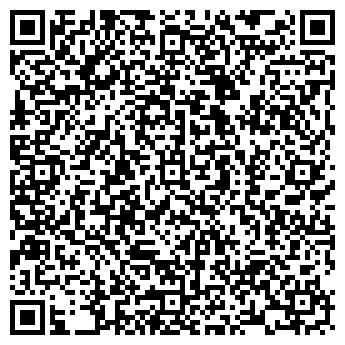 QR-код с контактной информацией организации Такси ABV Пассервис, ЧП