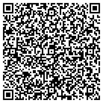 QR-код с контактной информацией организации Саус вест експресс,ООО