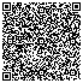 QR-код с контактной информацией организации Такси Рекорд, ЧП