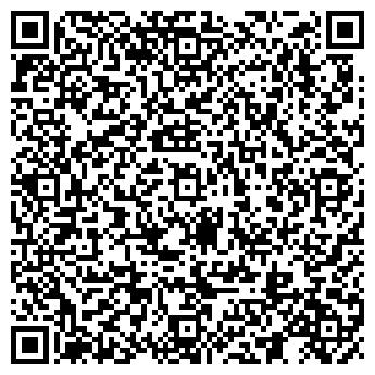 QR-код с контактной информацией организации Будинвест-Лидер, ООО