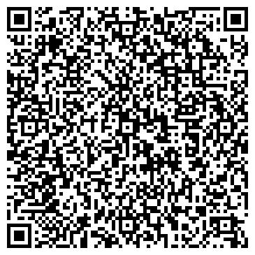 QR-код с контактной информацией организации Компания Парклед, ЛТД