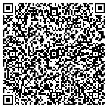QR-код с контактной информацией организации Бронепласт, ЧП