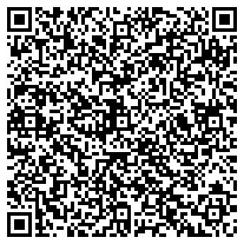 QR-код с контактной информацией организации Укрбытсервис, ЧП