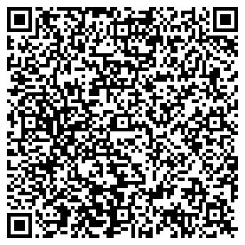 QR-код с контактной информацией организации Замки-двери, ЧП