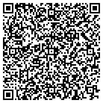 QR-код с контактной информацией организации Топлок, ООО (TopLock)