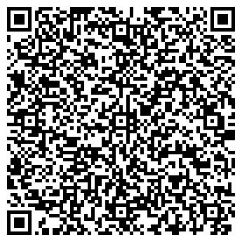 QR-код с контактной информацией организации Богатый Мир, Компания