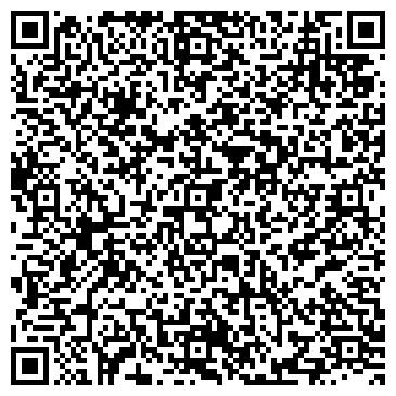QR-код с контактной информацией организации Серебряная Река, ЧП