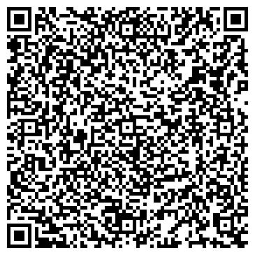 QR-код с контактной информацией организации Эмрис и К, Компания