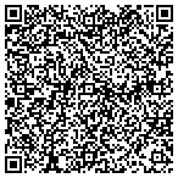 QR-код с контактной информацией организации ИДС Аква Сервис, ЧАО