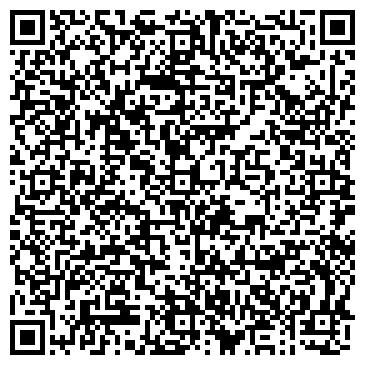 QR-код с контактной информацией организации Аква-Сервис, ДП