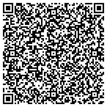 QR-код с контактной информацией организации Аква Экспресс, ООО (Живой Источник)