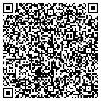 QR-код с контактной информацией организации Корнет, ЧМФ