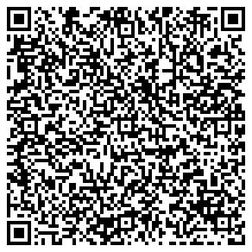 QR-код с контактной информацией организации Украинская Клининговая Компания, ООО