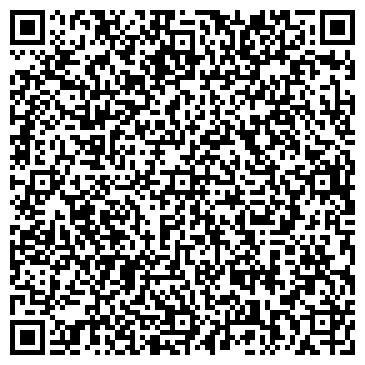 QR-код с контактной информацией организации Техводсервис, ОАО