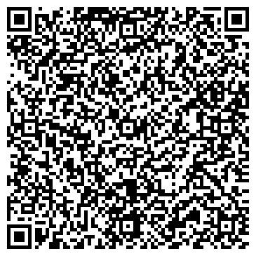 QR-код с контактной информацией организации Природные технологии, ЧП