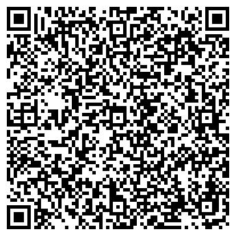 QR-код с контактной информацией организации Абсолют-Еталон, ЧП