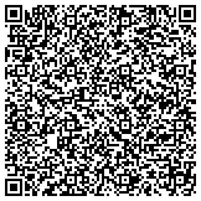 QR-код с контактной информацией организации Бодрум, ООО (Пласма Украина, ТМ - Дельфилайф)