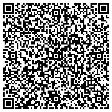 QR-код с контактной информацией организации Фабрика Воды, ООО