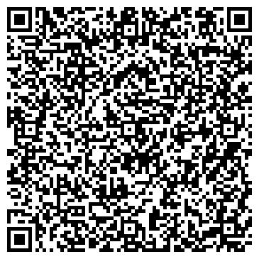 QR-код с контактной информацией организации Леонов (мастер на все руки), СПД