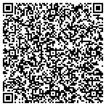 QR-код с контактной информацией организации ТМ Водограй життя (Прайд Аква), ООО