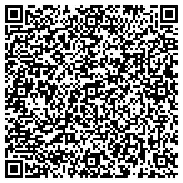 QR-код с контактной информацией организации Бюро переводов Мир, ЧП