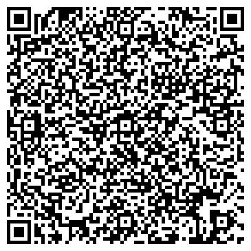 QR-код с контактной информацией организации Монро Ассошиейтед, ООО