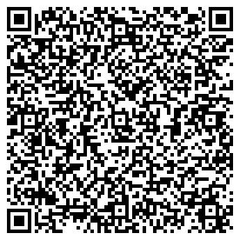QR-код с контактной информацией организации Bambina, ООО