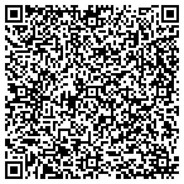 QR-код с контактной информацией организации ГАП-Будсервис, ООО