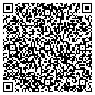 QR-код с контактной информацией организации Заубер, ООО