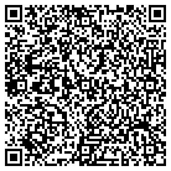 QR-код с контактной информацией организации Круг, ПК