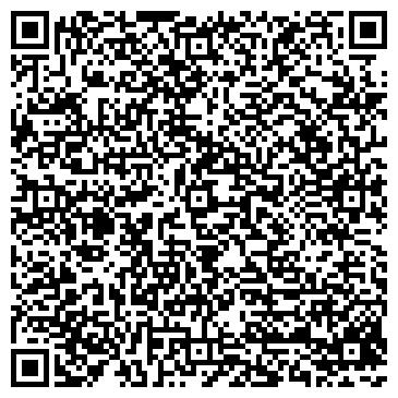 QR-код с контактной информацией организации Кисс Флауерс, ЧП (KissFlowers)