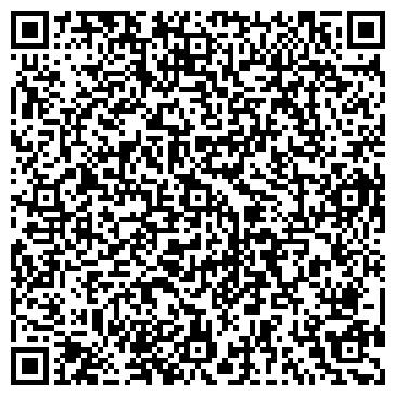 QR-код с контактной информацией организации Евробукет (EuroByket), ЧП
