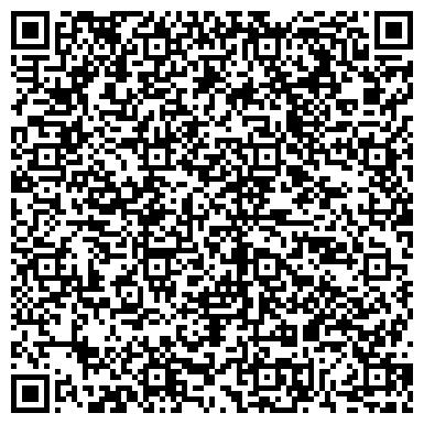 QR-код с контактной информацией организации Анна Флауерс(Anna Flowers), ЧП