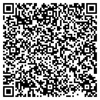 QR-код с контактной информацией организации Sushido, ООО