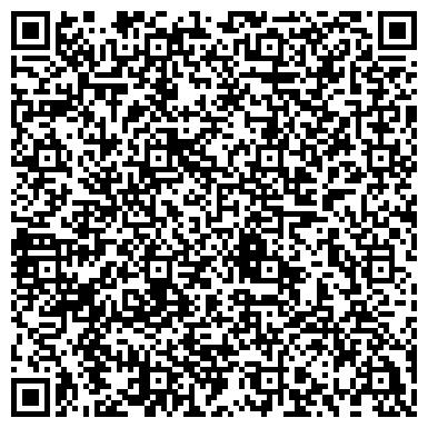 QR-код с контактной информацией организации Цветочная Лавка, ООО